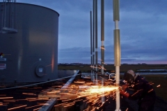Bulk Fuel Upgrade; Unalakleet AK