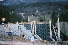 Wastewater Treatment Plant; Denali AK