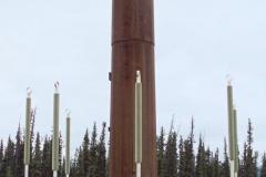 Intertie Structure; Denali AK
