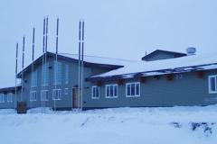 K-12 School; Nunam Iqua AK
