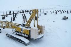 New Norton Sound Hospital; Nome AK
